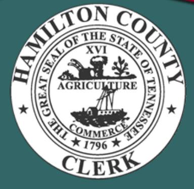 hamilton county tn marriage licenses