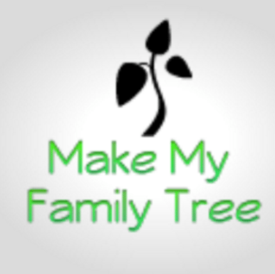 make my family tree ongenealogy
