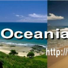 OceaniaGenWeb