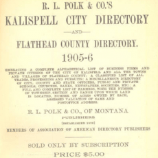 Kalispell%20City%20Directories%20at%20MWDL