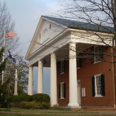 Charlotte%20County%20Courthouse%20in%20Virginia%20at%20OnGenealogy