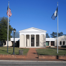 Powhatan%20County%20Courthouse%20in%20Virginia%20at%20OnGenealogy