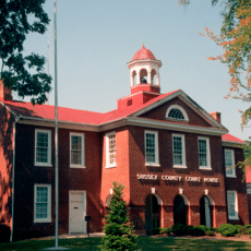 Sussex%20County%20Courthouse%20in%20Virginia%20at%20OnGenealogy