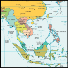 Southeast Asia Digital Library at NIU