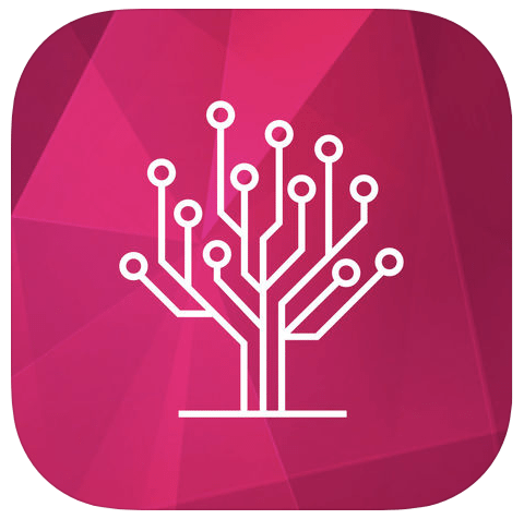 RootsTech 2018 App with 2018 and 2017 Conference Handouts