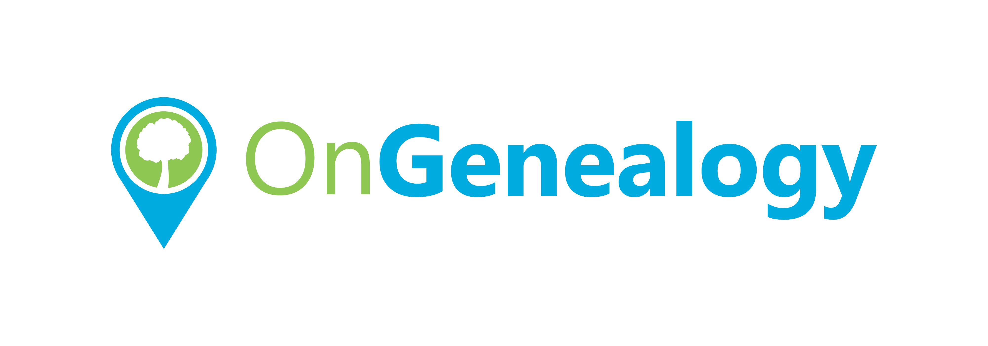 Search for    - OnGenealogy