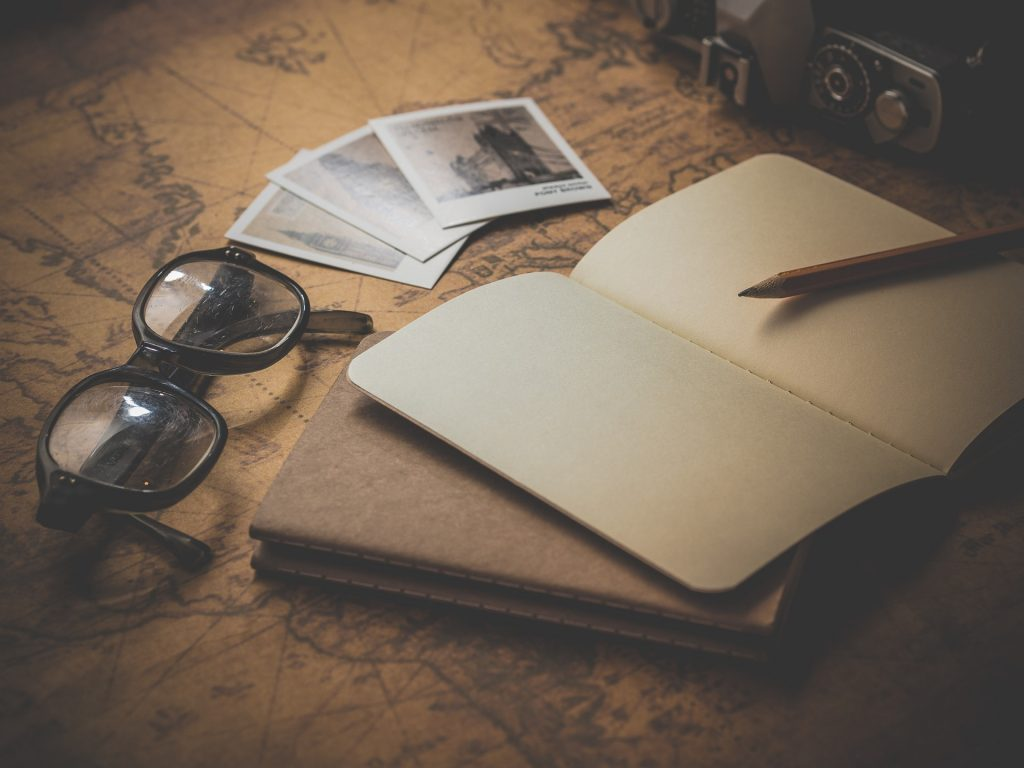 Image by Dariusz Sankowski from Pixabay Writing Your History Tell Your Own Story #OnGenealogy